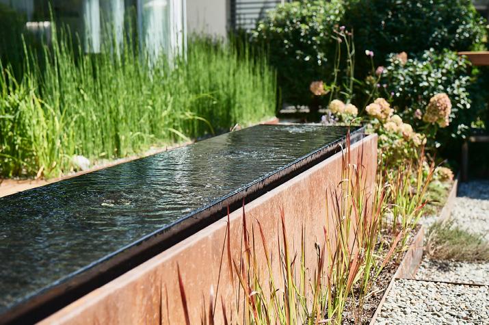 Wasserobjekte Intro